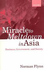 Miracle to Meltdown in Asia
