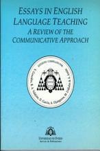 Essays in English Language Teaching PDF