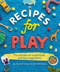 Recipes For Play Book PDF