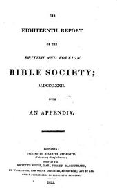 Report of the British and Foreign Bible Society, with Extracts of Correspondence ....: Volume 7