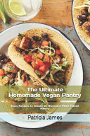 The Ultimate H  m  m  d   Vegan Pantry PDF