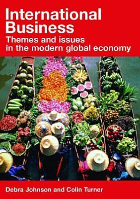 International Business PDF