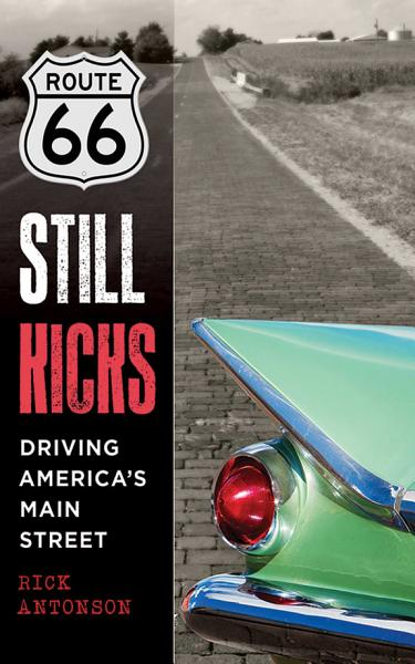 Download Route 66 Still Kicks Book