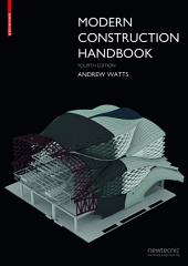 Modern Construction Handbook: Edition 4
