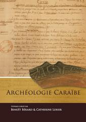 ArchŽologie Cara•be
