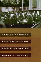 African American Legislators in the American States PDF