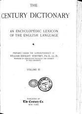 The    Century Dictionary  The Century dictionary PDF