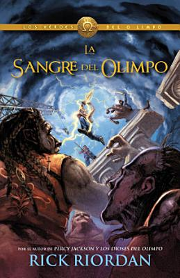 La Sangre Del Olimpo The Blood Of Olympus