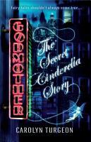 Godmother  The Secret Cinderella Story PDF