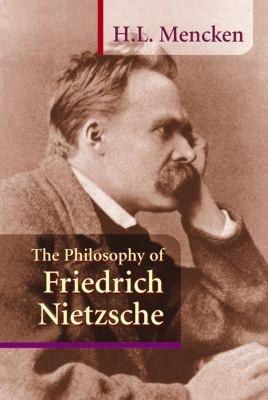 Philosophy Of Friedrich Nietzsche
