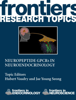 Neuropeptide GPCRs in neuroendocrinology