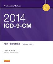 2014 ICD-9-CM for Hospitals, Volumes 1, 2 and 3 Professional Edition - E-Book