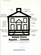 Simple Home Repairs, Outside