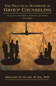 The Practical Handbook of Group Counseling Book