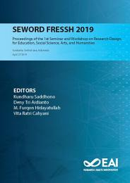 SEWORD FRESSH 2019