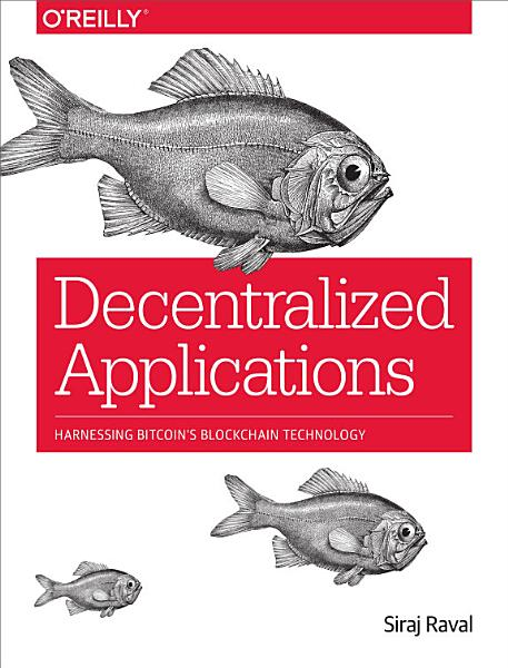 Decentralized Applications PDF