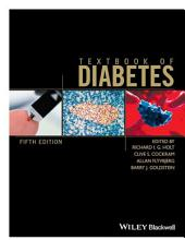 Textbook of Diabetes: Edition 5
