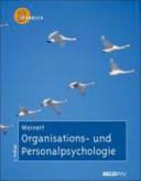 Organisations  und Personalpsychologie PDF