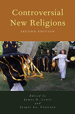 Controversial New Religions PDF