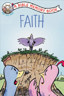 Faith  The Bible Memory Series Book