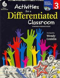 Activities For A Differentiated Classroom Level 3 Book PDF