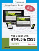 Web Design with HTML   CSS3  Complete PDF
