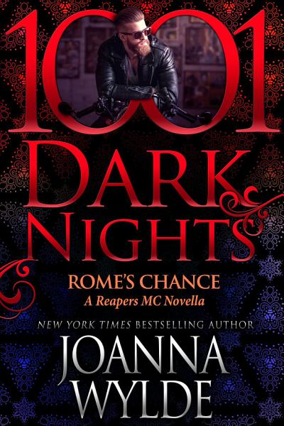 Download Rome s Chance  A Reapers MC Novella Book