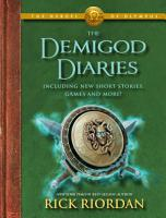 The Heroes of Olympus  The Demigod Diaries PDF