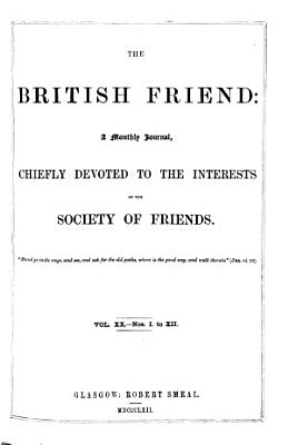 The British Friend PDF