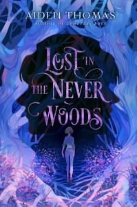 Lost in the Never Woods Book