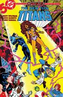 The New Teen Titans  1984    14 PDF