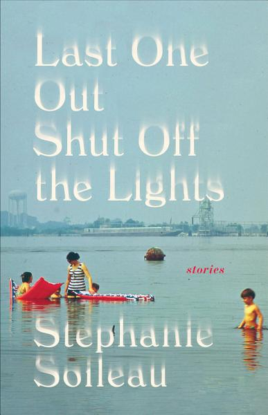 Download Last One Out Shut Off the Lights Book