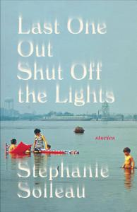 Last One Out Shut Off the Lights Book