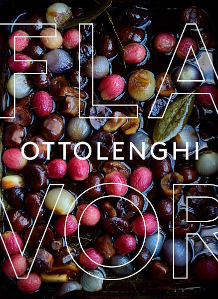 Download Ottolenghi Flavor Book