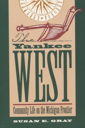 The Yankee West PDF