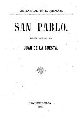 San Pablo PDF