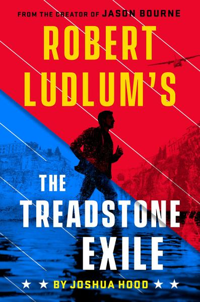 Download Robert Ludlum s The Treadstone Exile Book