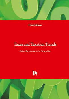 Taxes and Taxation Trends PDF