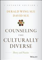Counseling the Culturally Diverse PDF