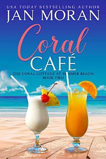 Summer Beach  Coral Cafe Book