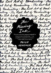The Missing Ink Book PDF