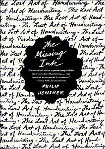 The Missing Ink Book