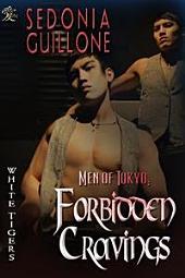 Men of Tokyo: Forbidden Cravings