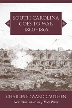 South Carolina Goes to War  1860 1865 PDF