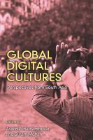 Global Digital Cultures PDF