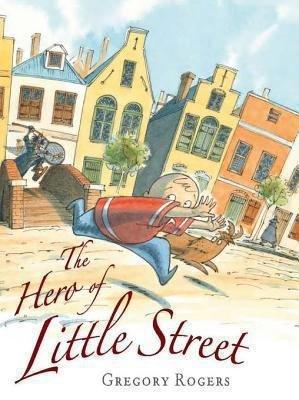 Hero of Little Street