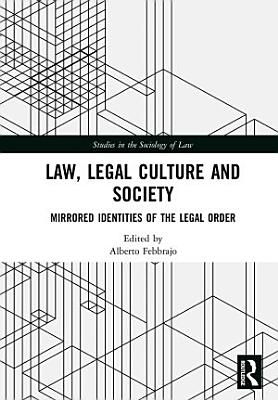 Law  Legal Culture and Society PDF