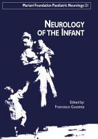 Neurology of the infant PDF