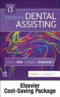 Modern Dental Assisting   Text  Workbook  and Boyd  Dental Instruments  7e Package PDF
