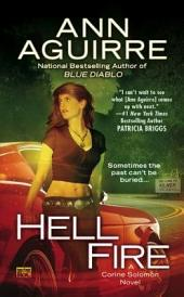 Hell Fire: A Corine Solomon Novel